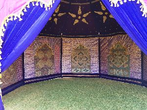 Wedding Arabian Tents 06