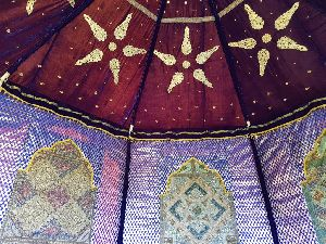 Wedding Arabian Tents 08