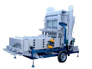 Grain Grading Machine