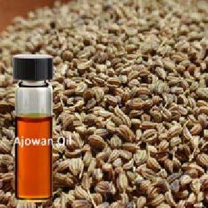 Ajowan Seed Oil 01