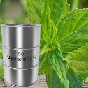 ISO Menthone 90%