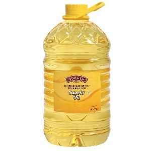 5 L Borges Refined Rapeseed Oil