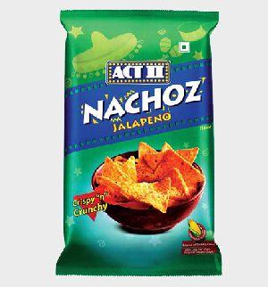 Act II Nachoz Jalapeno