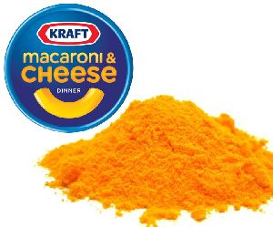 Kraft Cheese Powder