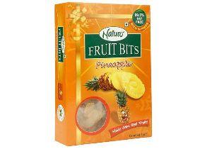 Naturo Pineapple Fruit Bits