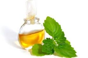 Natural Patchouli Oil