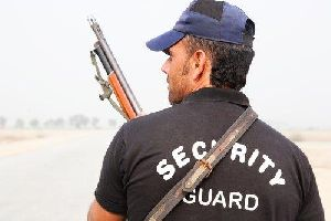 Gunman Security Services
