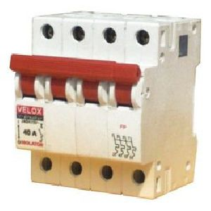 Electrical Isolator
