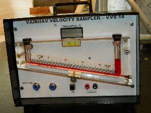 Vaibhav Velocity Sampler - VVS 14
