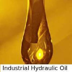 Hydraulic Oils Manufacturer and Supplier
