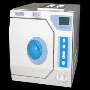 AUTOCLAVE WITH PRINTER