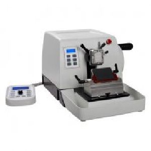 FULLY AUTO ROTARY MICROTOME