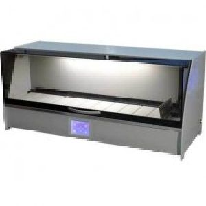 Linear Slide Staining Machine