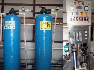 REVERSE OSMOSIS SYSTEM FOR DIALYSIS UNITS