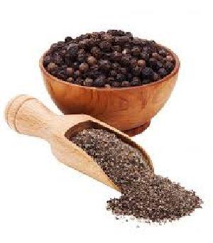 Black Pepper Powder 01