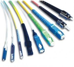 Fibre Optica Patch Cables