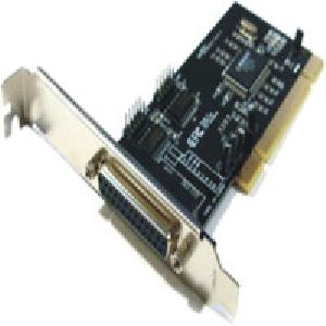 PCI PARALLEL Card