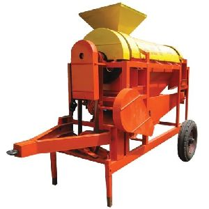 Threshing Machinery