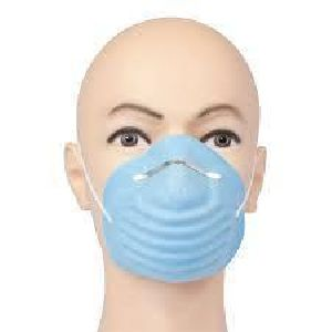2-Ply Disposable Surgical Face Mask