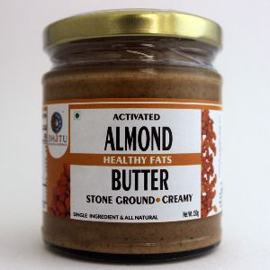 Activated Almond Butter