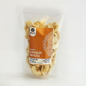 ORGANIC WHOLE CASHEW