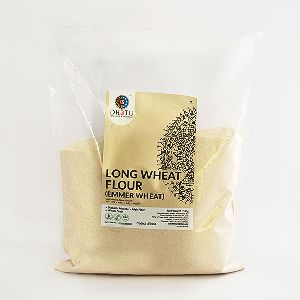 ORGANIC LONG WHEAT FLOUR