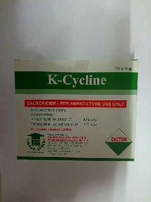 K-Cycline