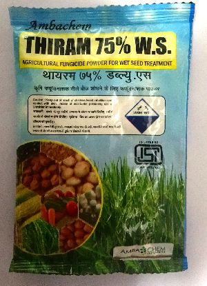 Thiram 75%