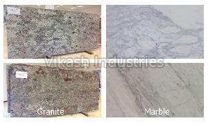 Marble and Granite Slabs