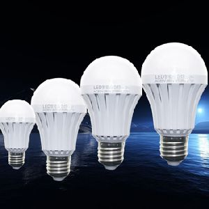 AC-DC Rechargeable Led bulb