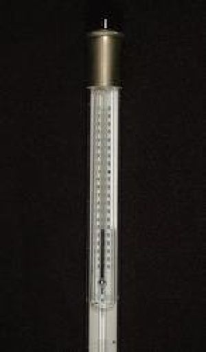 Beckmann Thermometer