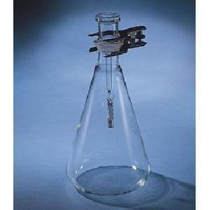 Oxygen Flasks