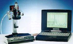 Polarography Instrument