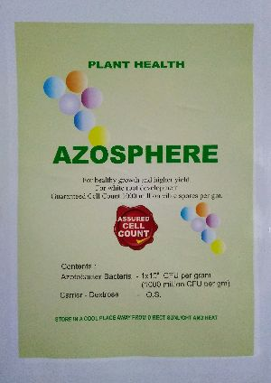 Azosphere Bio Fertilizer
