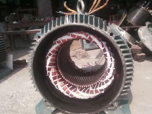 110 KW/150 HP ABB Motor Rewinding Services
