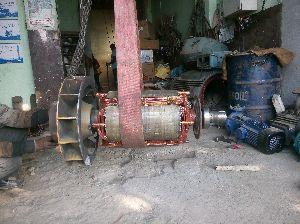 320 KVA Crompton Greaves Alternator Rotor