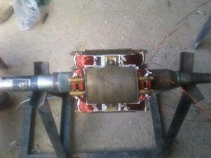 63 KVA Cromption Alt. Rotor