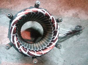 Alternator Stator Rewinding Services
