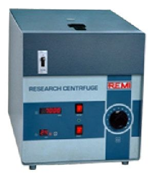 Revolutionary Microcentrifuge
