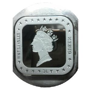 Silver Square Queen Dies