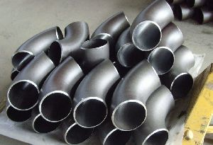 Carbon Steel Seamless Elbows