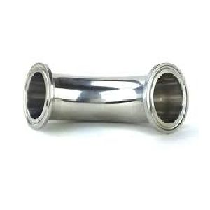 Stainless Steel Long Bend Pipe