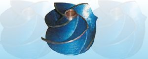 MFS Impellers