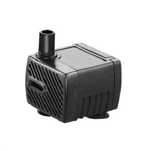 BRUSHLESS WATER PUMP