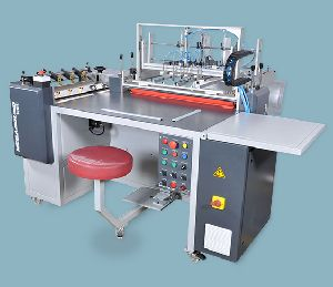 Automatic Casemaker Active Plus