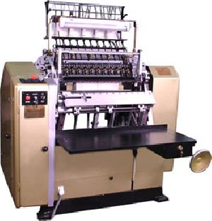 Heavy Duty Thread Book Sewing Machine