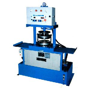 Hydraulic Paper Cup / Glass Making Machine