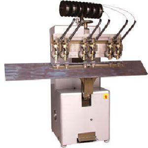Six Head Book Stitching Machine