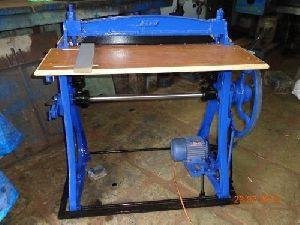 Power Operated Punching Machine