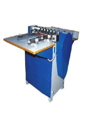 Rotary Perforating Machine 01